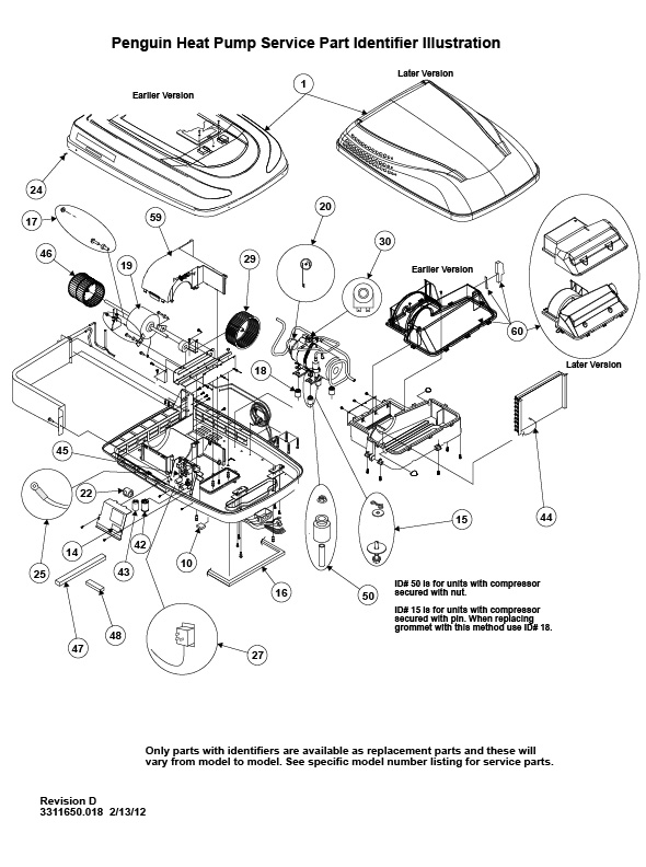 dometic air conditioner parts diagram dometic rv air